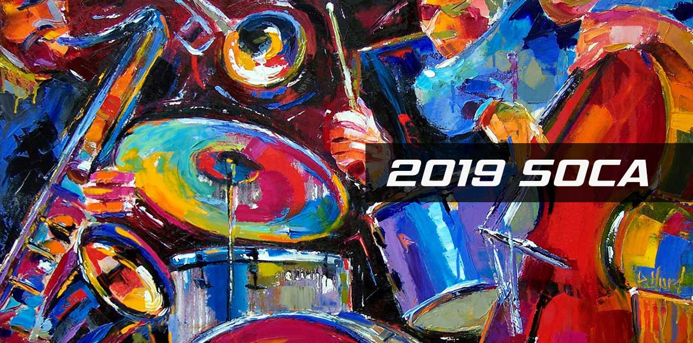 2019 Soca