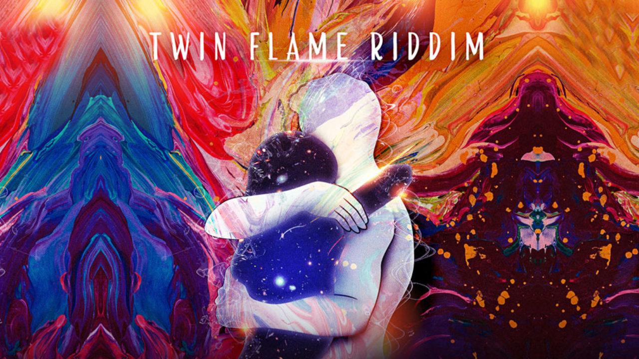 Twin Flame Riddim