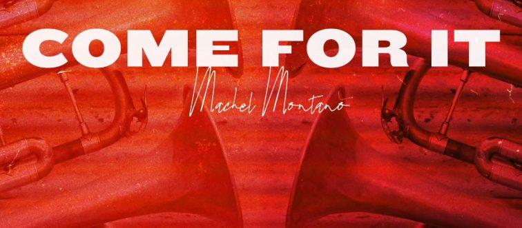 Machel Montano - Come for It