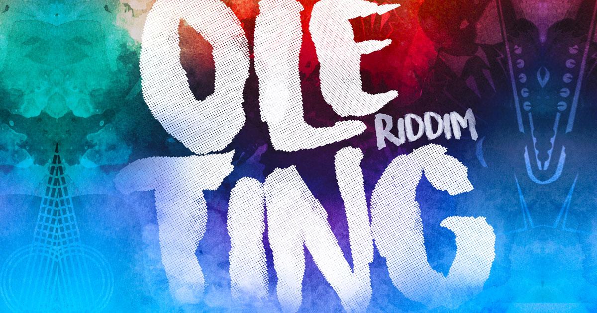 Ole Ting Riddim Teamfoxx 2019 Soca Fire Online Radio