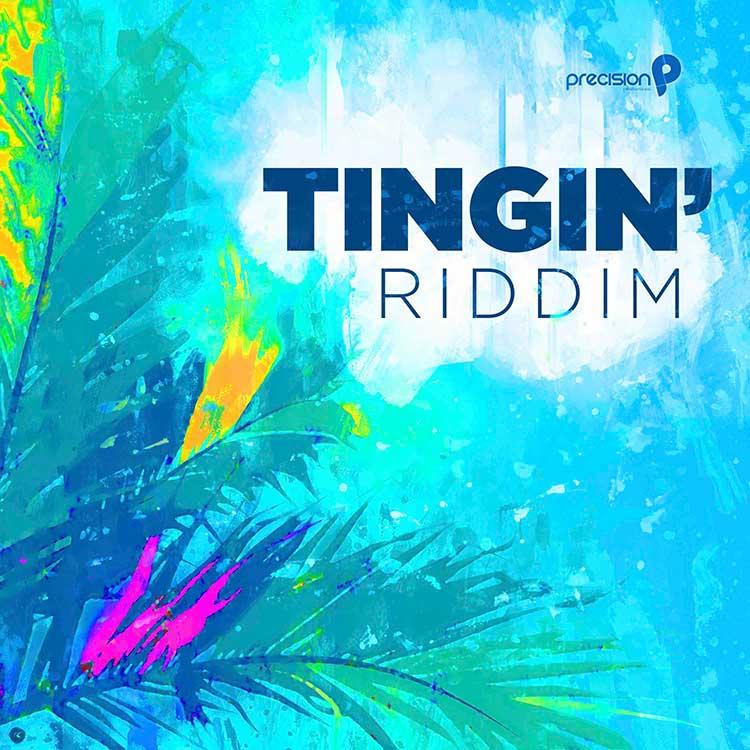 Tingin Riddim