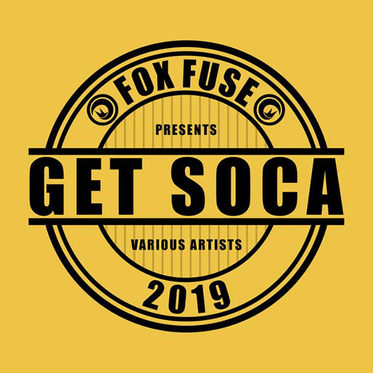 Get Soca 2019   Fore Online Radio