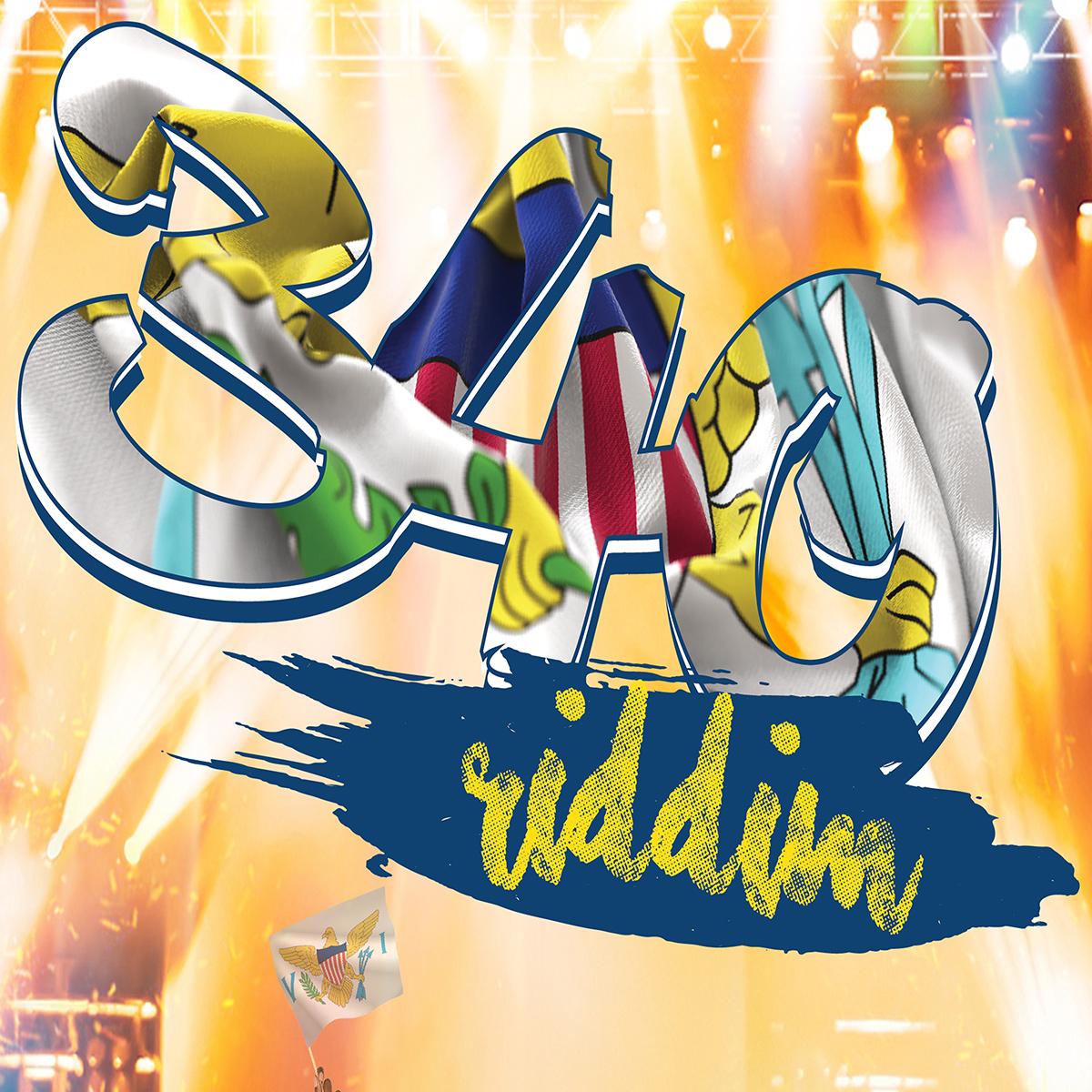 340 Riddim