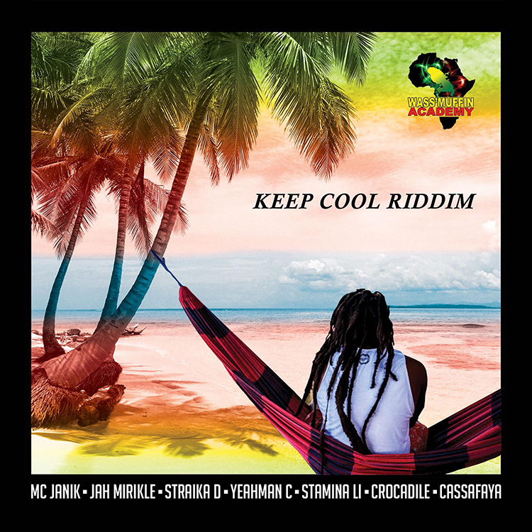 Keep Cool Riddim