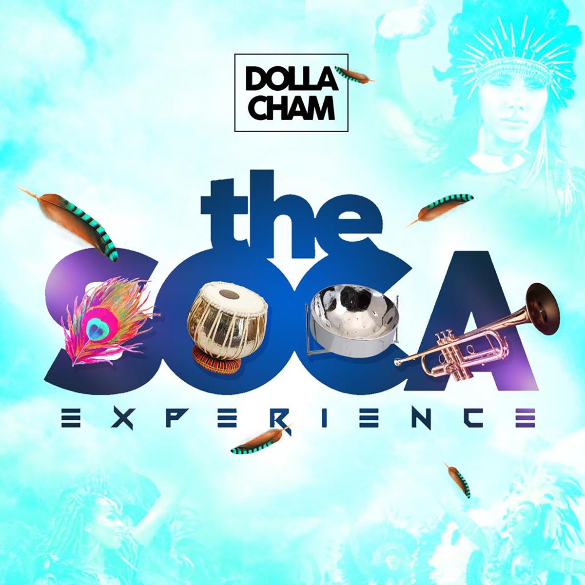 Dolla Cham x Riddimstream - The Soca Experience