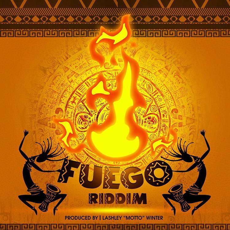 Fuego Riddim