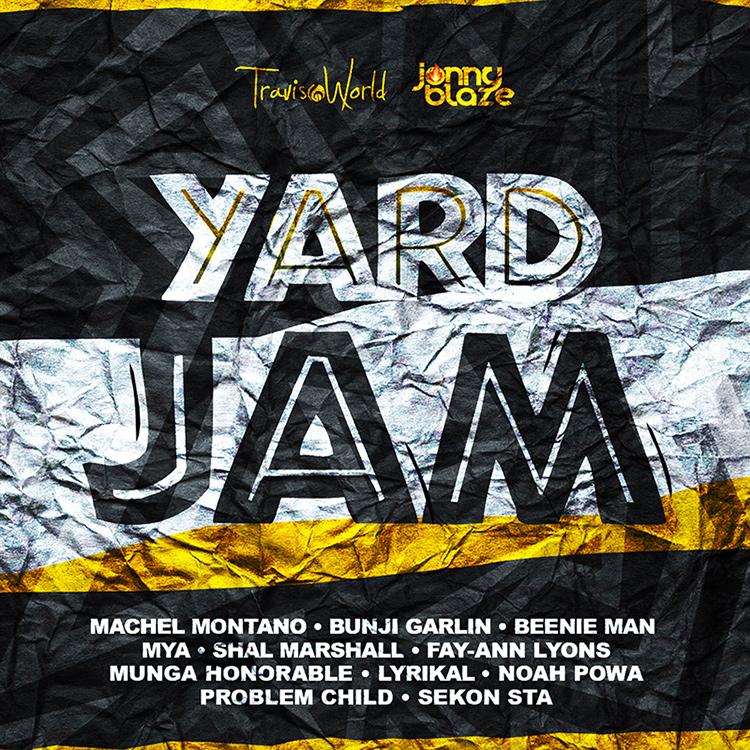 Yard Jam Riddim