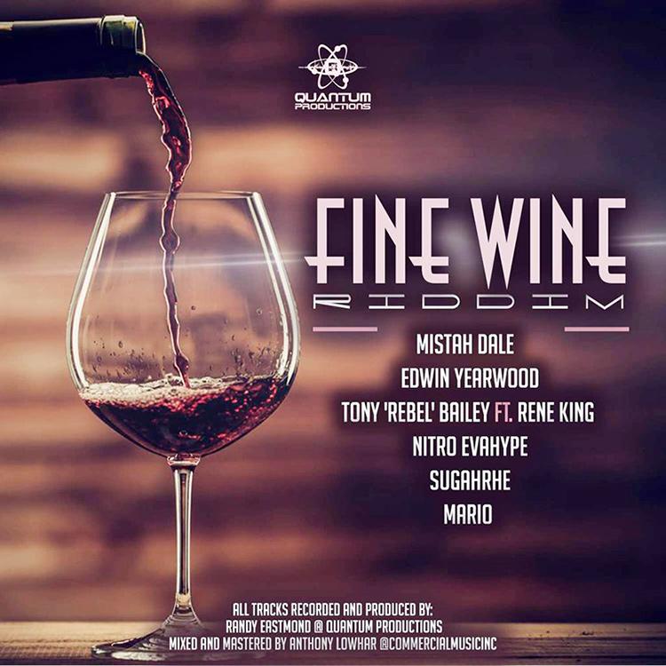 Fine Wine Riddim