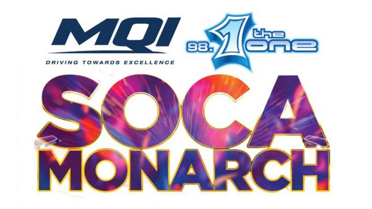 Barbados Soca Monarch