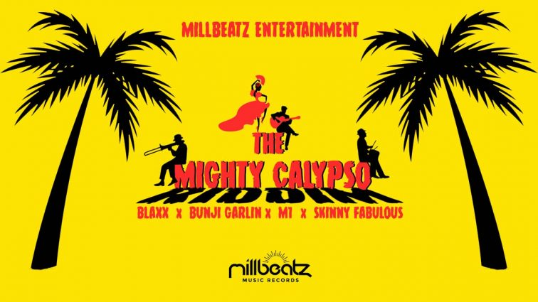 Mighty Calypso Riddim