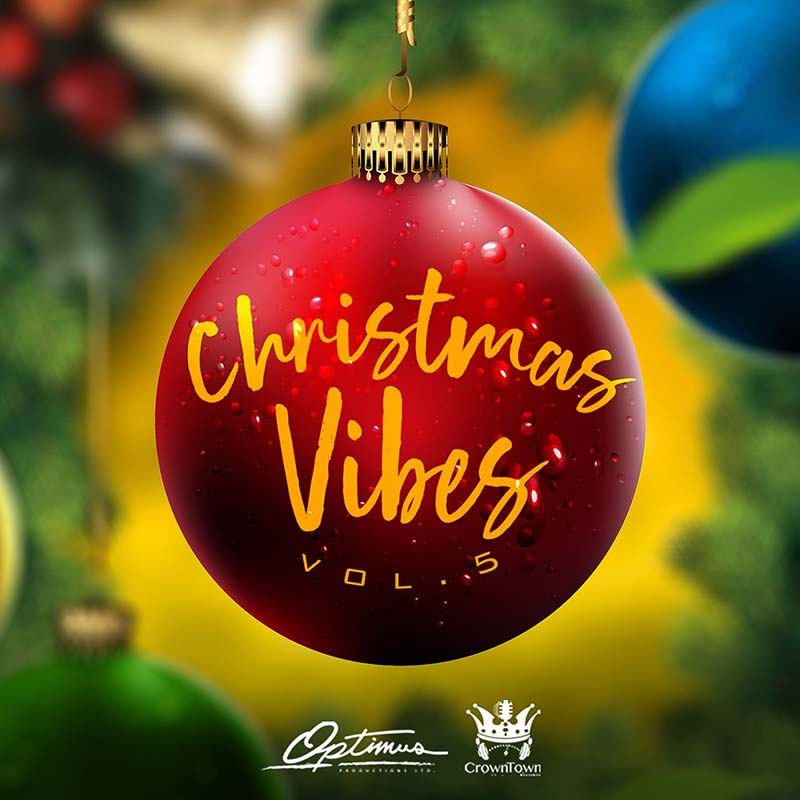 Optimus Productions - Christmas Vibes
