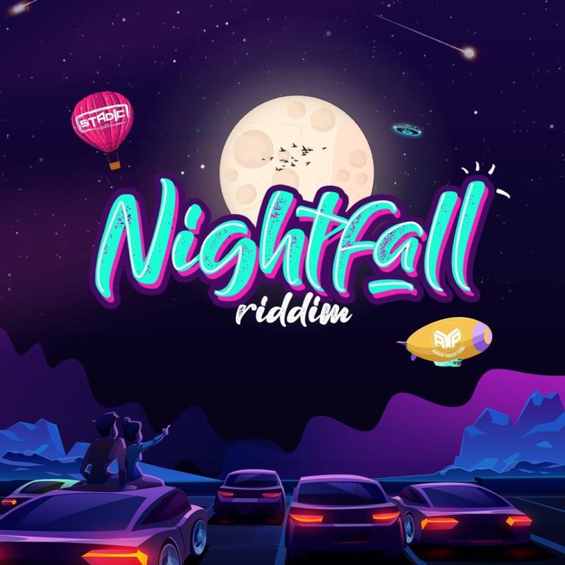 Nightfall Riddim